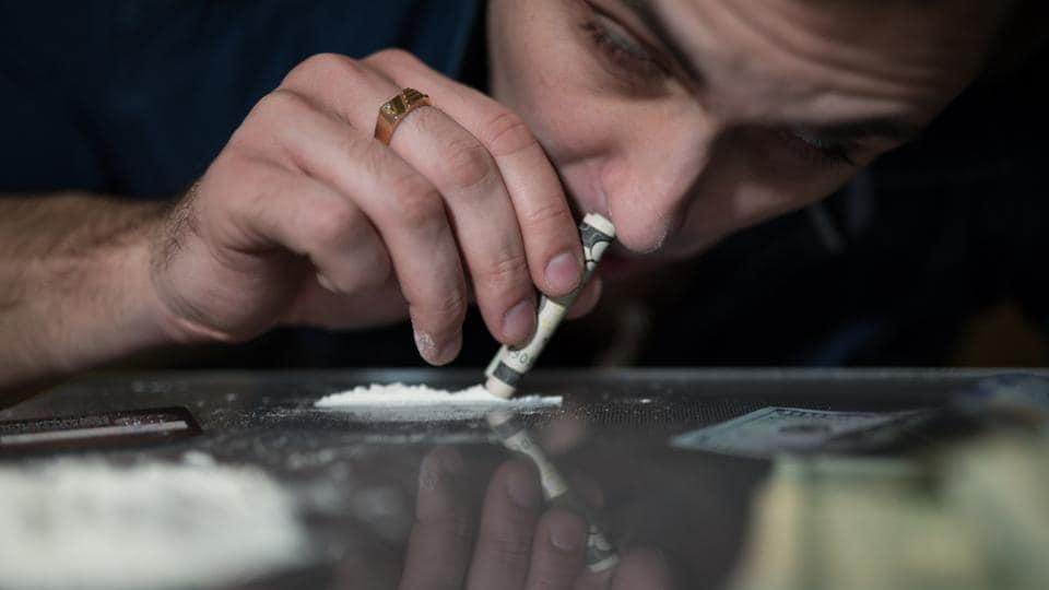 Cocaine,Cocaine study,Cocaine treatment