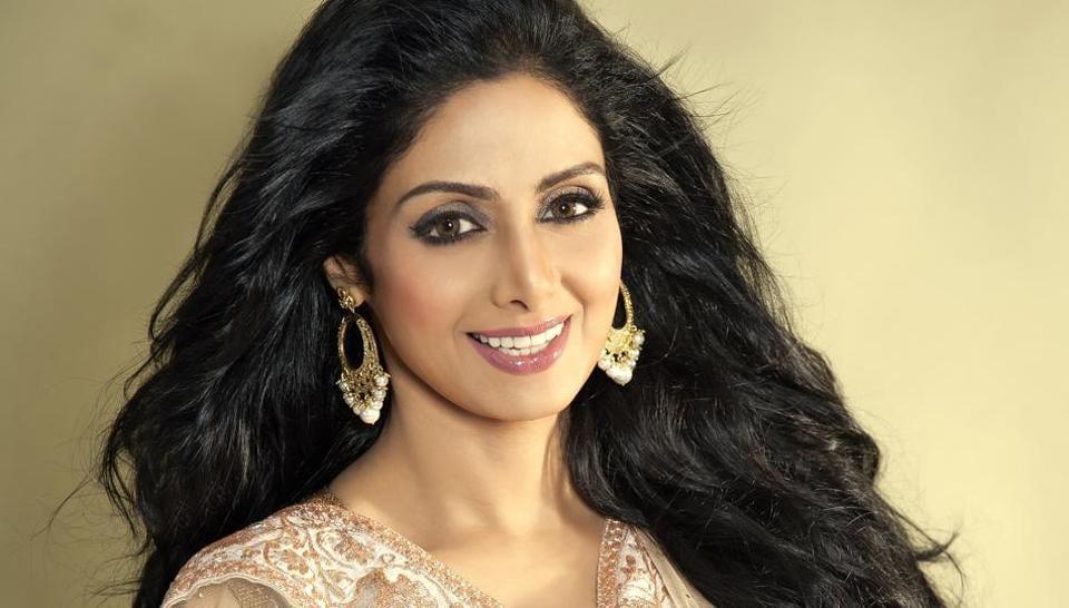 Sridevi died at a Dubai hotel onSaturday night. (Photo: Vickky Idnaani)