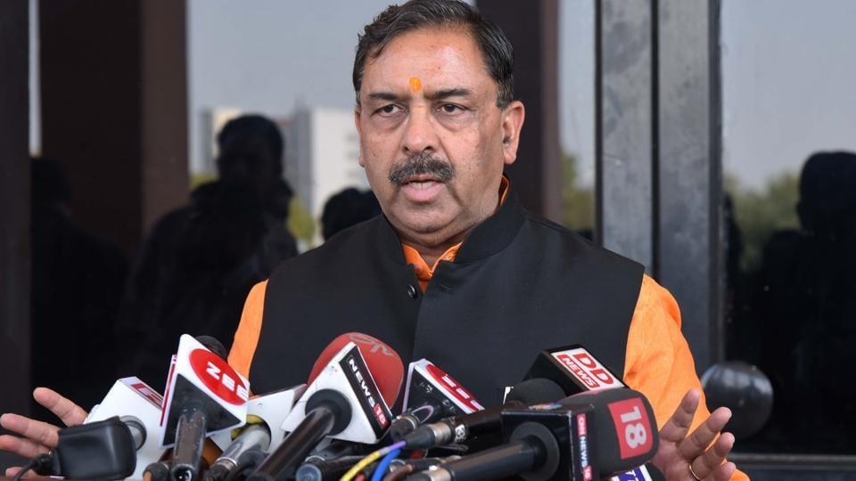 Rajasthan news,Arun Chaturvedi,Bhawani Singh Rajawat