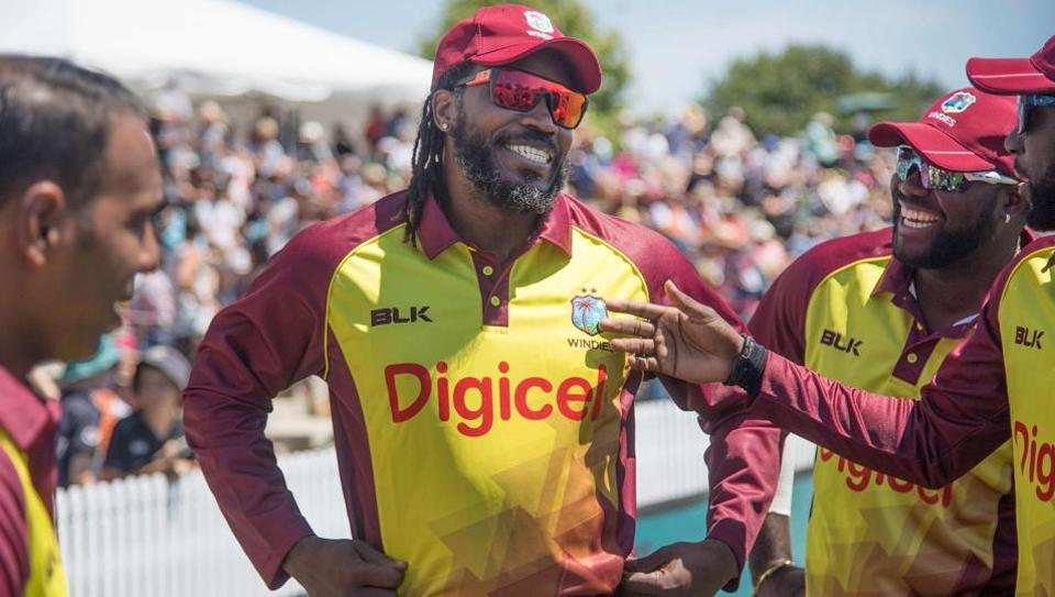 Chris Gayle will play for West Indies in the qualifiers for the 2019 ICCCricket World Cup.
