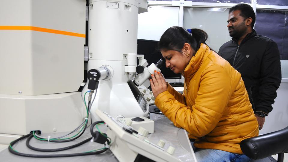 National Science Day,nano science,CV Raman
