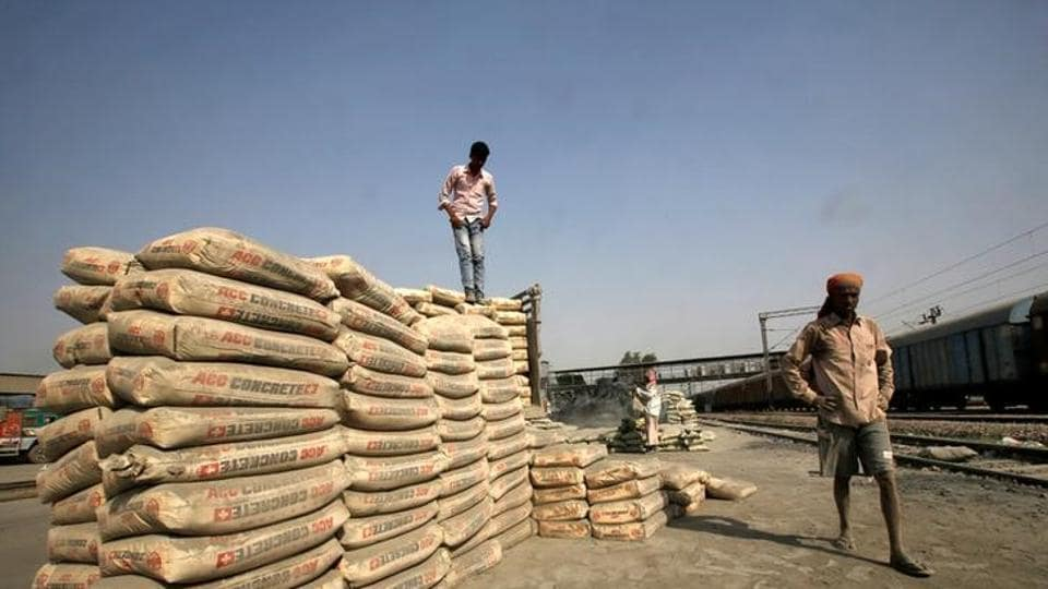 The cement sector has seen several mergers and acquisitions in the past two years, signalling consolidation.
