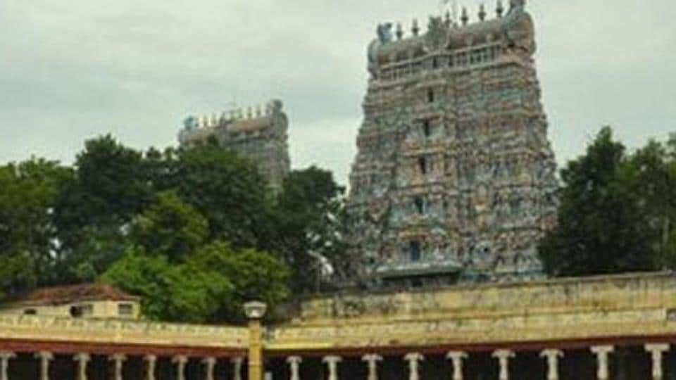 madurai,Meenakshi temple,Goddess Meenakshi Amman temple