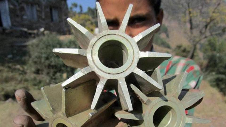J&K: Pakistan resorts to unprovoked, indiscriminate firing in Rajouri district