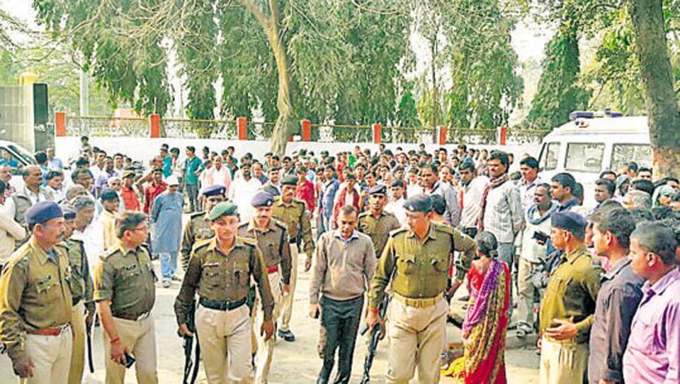 Bihar hit-and-run case,Muzaffarpur,Muzaffarpur tragedy