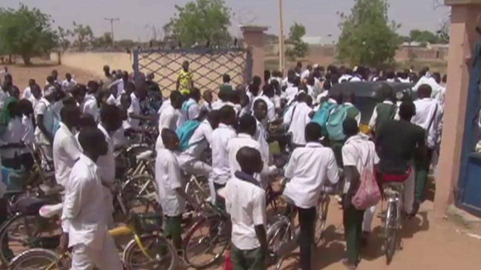 Boko Haram,Nigerian military,Lake Chad