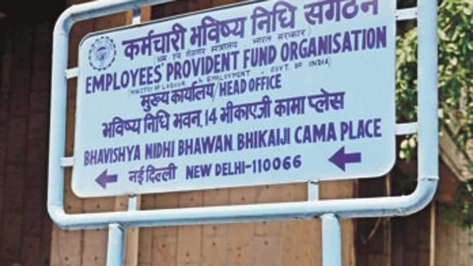 EPFO,Employees Provident Fund Organisation,PF
