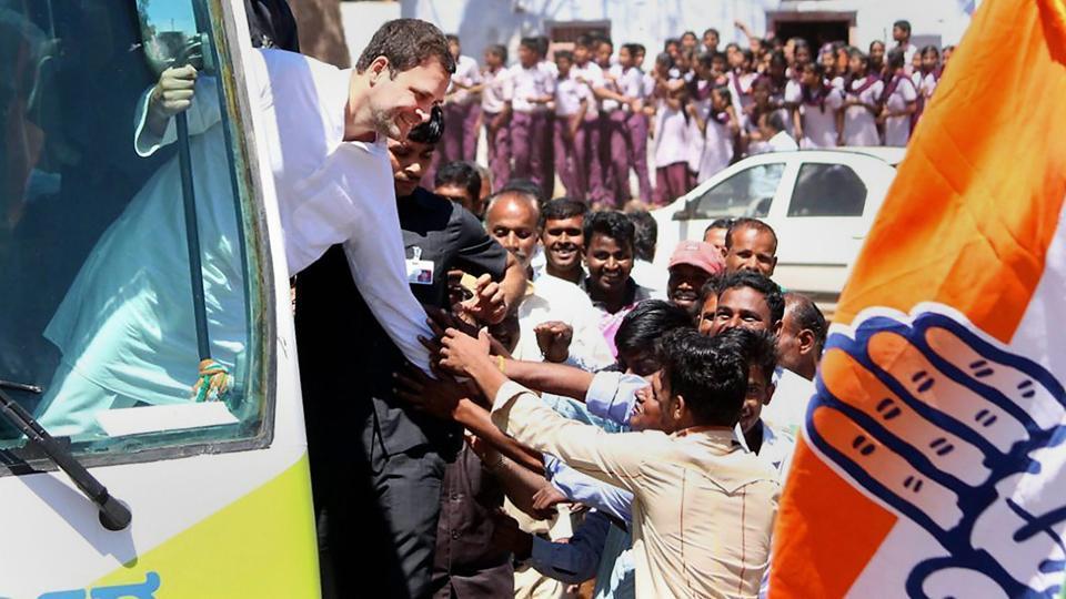 Congress president,Rahul Gandhi,Rahul Gandhi PM candidate