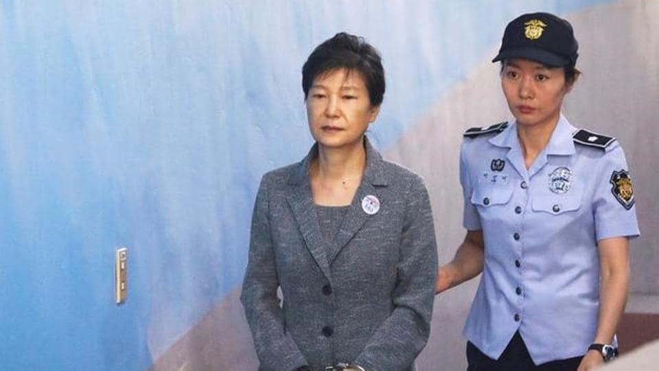 Park Geun-hye,South Korea president,South Korea