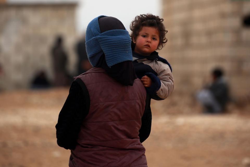 Syria,UN,United Nations Population Fund
