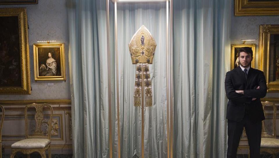 Religion,Fashion,Vatican
