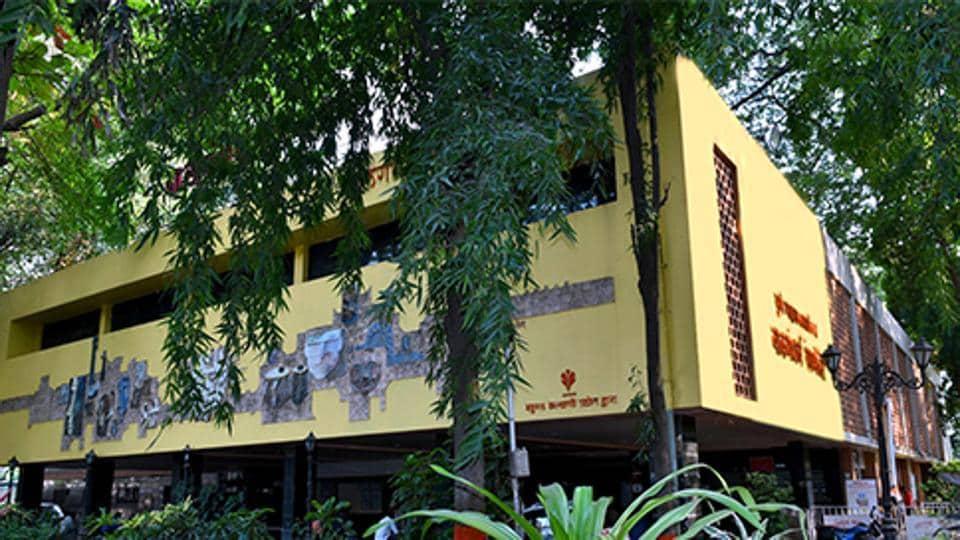 Pune,iconic,Balgandharva