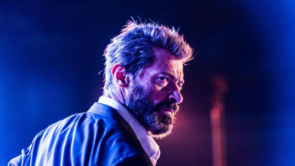 Oscars 2018,Superhero Movies,Logan
