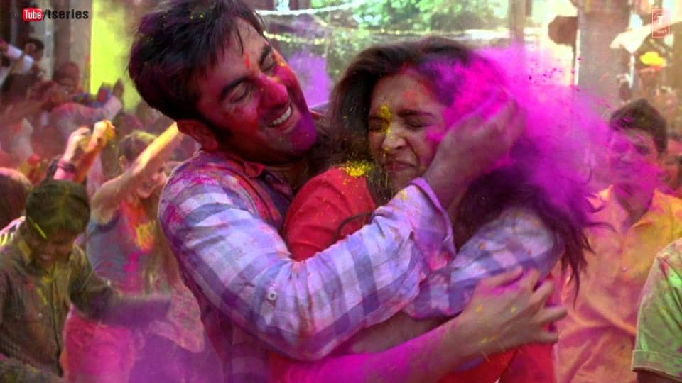 Indian musicians pick their favourite Holi numbers for the festival.
