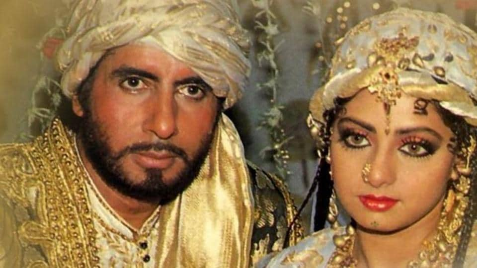 Khuda Gawah released in 1992.