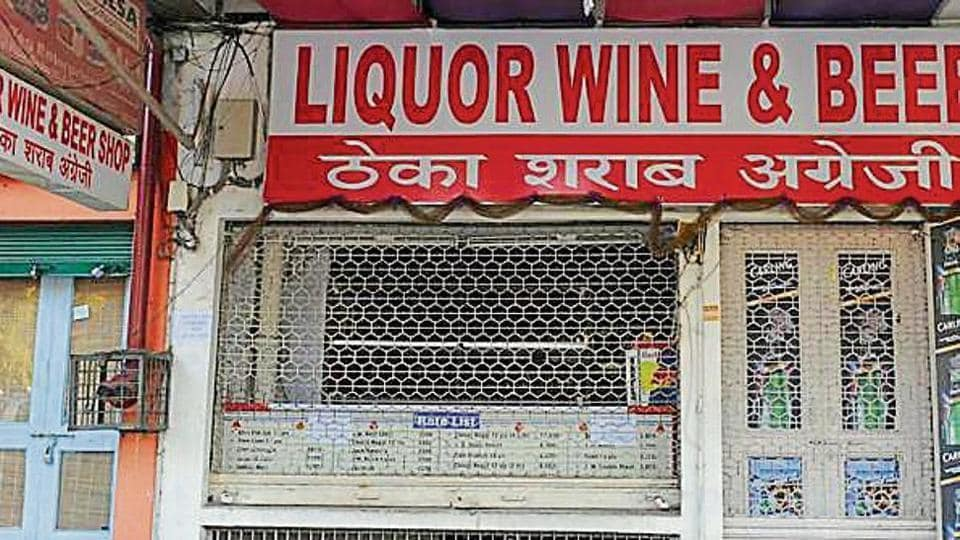 liquor vends,Chandigarh liquor vends,Excise Policy