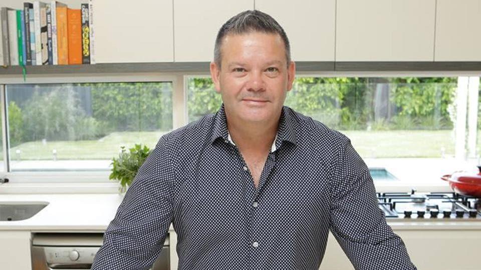 Masters of Taste with Gary Mehigan,MasterChef Australia,Gary Mehigan