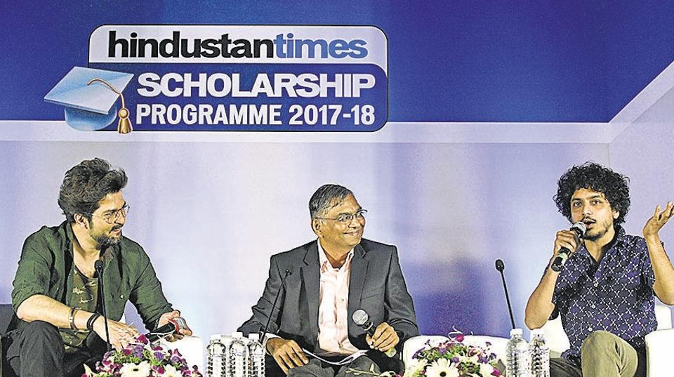 Pune,HT Scholarship Programme,social
