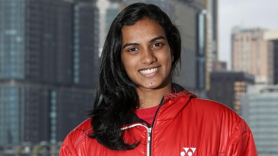 PV Sindhu,Badminton world rankings,Indian badminton