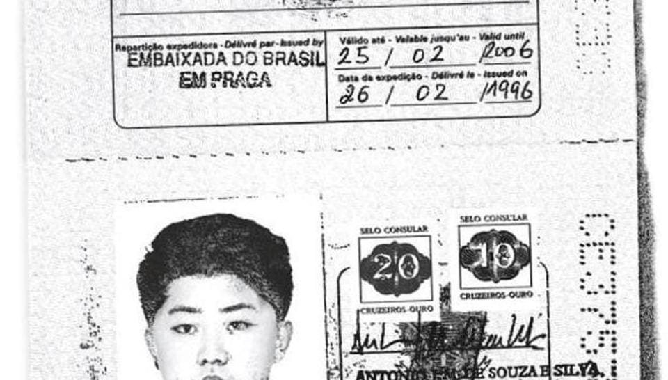 Reports: Kim Jong-un Used to Leave N Korea Using Fake Passport