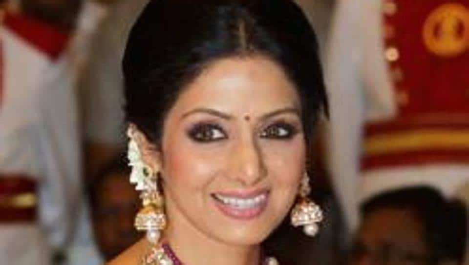 Sridevi,Pinky Reddy,Chandni