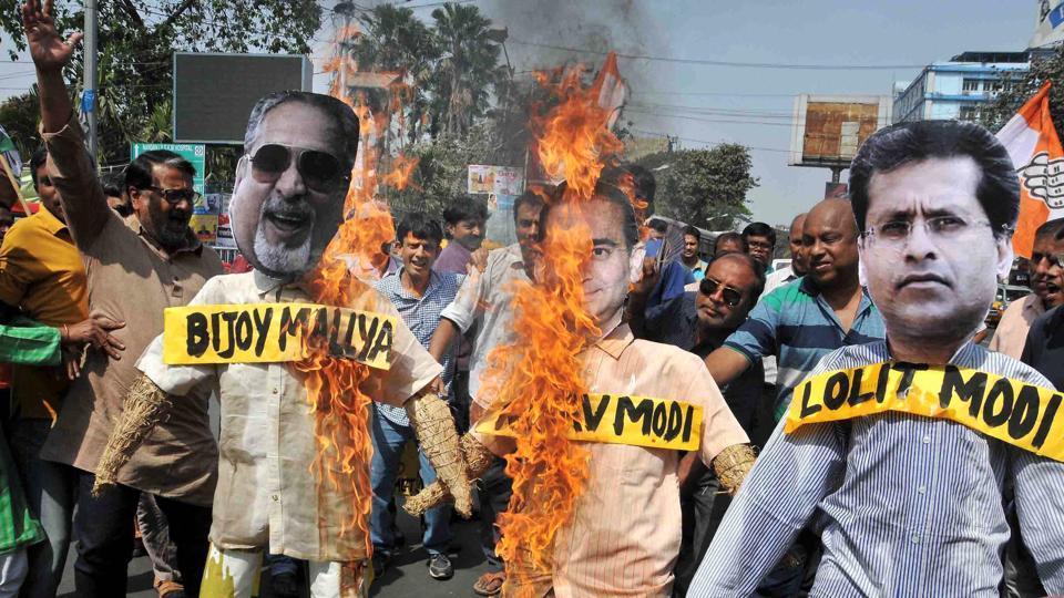 Nirav Modi,Fugitive Economic Offenders Bill,Goa