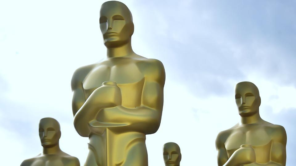 With the Oscars just days away, industry figures have tried to strike a reflective, humble tone in light of a glut of recent controversies that have dogged Hollywood. From the #OscarsSoWhite row of 2016 to the Weinstein sexual misconduct scandal currently engulfing the business, the Academy of Motion Picture Arts and Sciences is acutely aware of the need to project a more wholesome image.