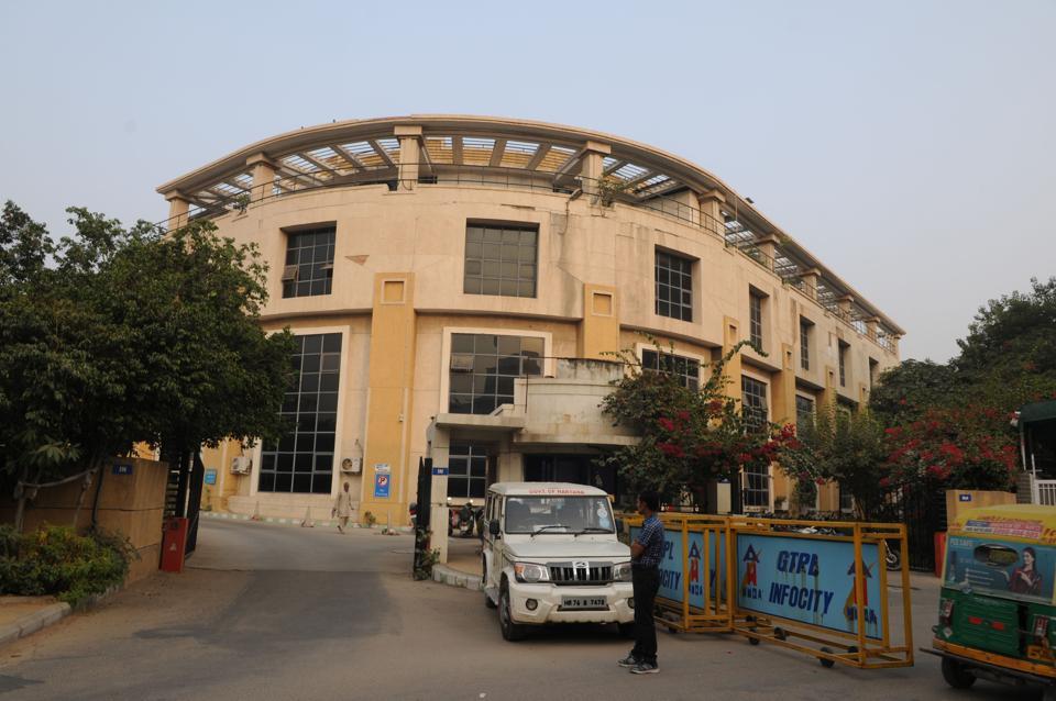 suncity township,gurgaon colony transfer,gurgaon news