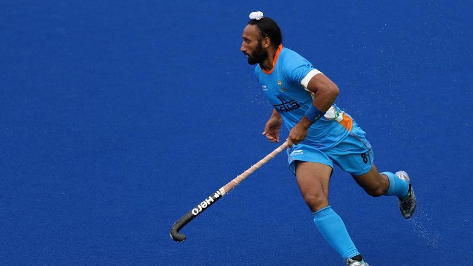 Sardar Singh exuded confidence that India can come up with a solid show in the Sultan Azlan Shah Cup which also features England, Ireland and hosts Malaysia.