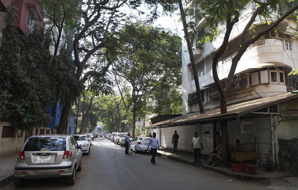 Mumbai news,Mumbai hawking zones,hawkers