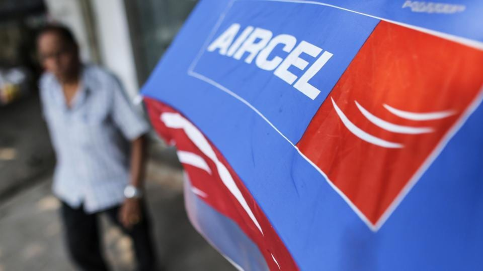 Aircel files for bankruptcy after vast financial stress