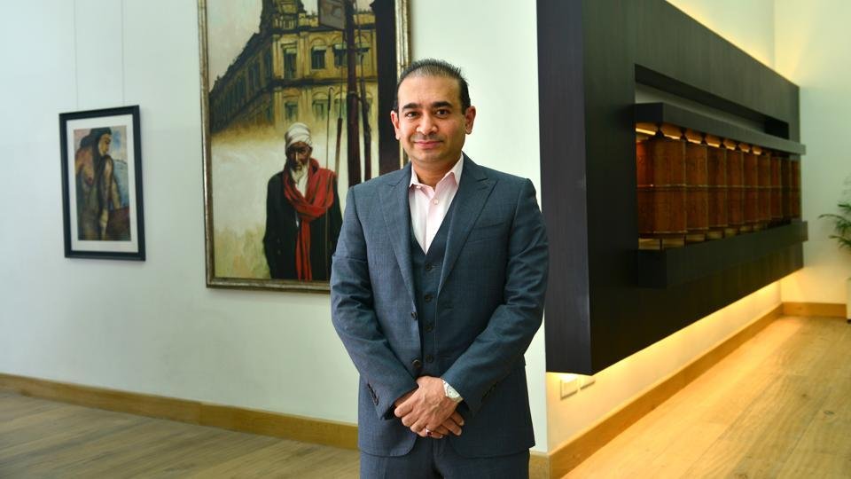 Nirav Modi was once synonymous with glamour and the good life. Now, he's the face of one of India's largest banking frauds.