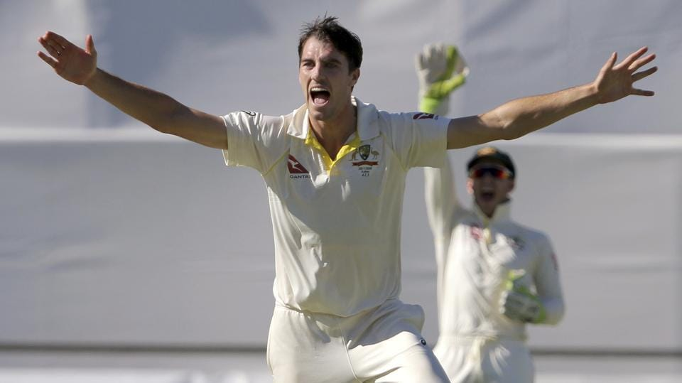 Normally, a South Africa-Australia test series is fast and furious. This one may not play out at breakneck speed, but that's still unlikely to calm a frequently fierce contest. Australia arrives heavily armed for the four-test battle starting on Thursday in Durban and the presence of quick bowlers Pat Cummins, Mitchell Starc and Josh Hazlewood has South Africa feeling under threat on home ground.