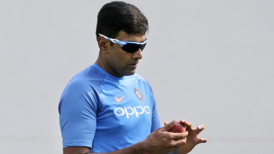 Ravichandran Ashwin has been ruled out of the Deodhar Trophy to be held in Dharamsala from March 4-8.