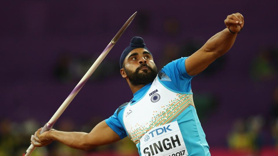 Davinder Singh Kang,Athletics Integrity Unit,World Anti-Doping Agency