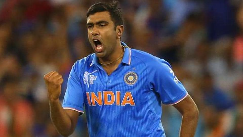 Ravichandran Ashwin was named captain of the India A cricket team for the Deodhar Trophy.