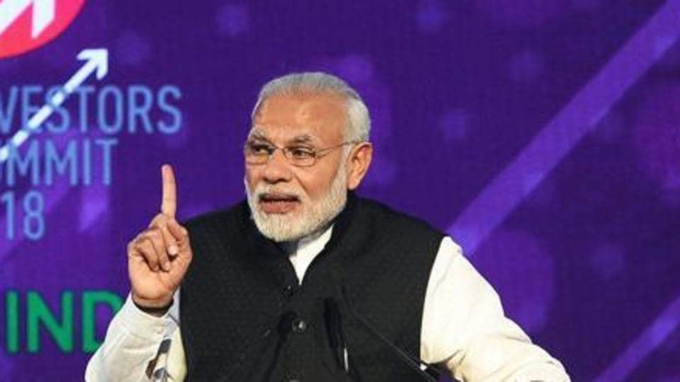 Lok Sabha elections,LS polls 2019,PM Modi