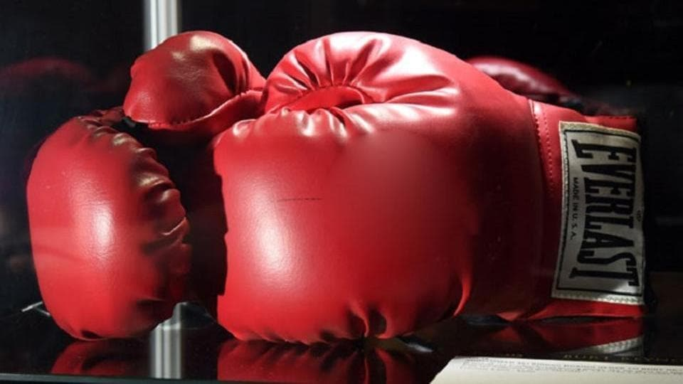 Indian boxer Naman Tanwar put a strong case forward for this 2018 CommonwealthGames selection.