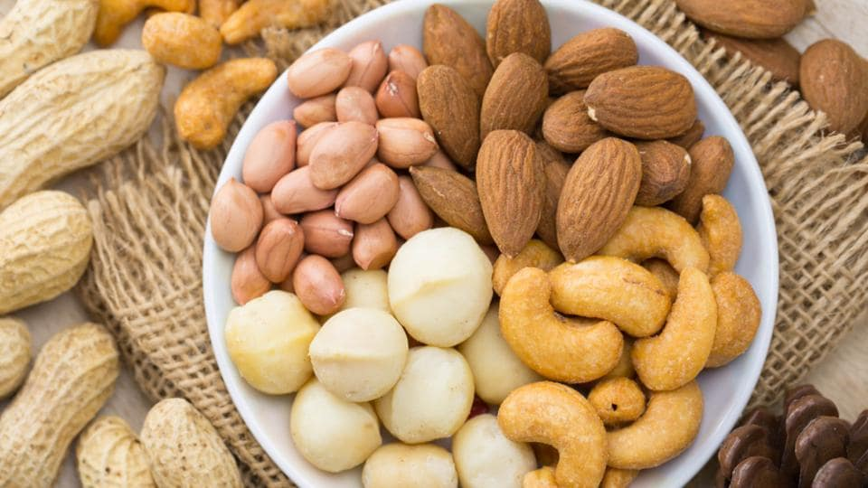 The findings showed that those who regularly consumed at least two, one-ounce servings of nuts each week showed a 42 % improvement in disease-free survival and a 57 % improvement in overall survival.