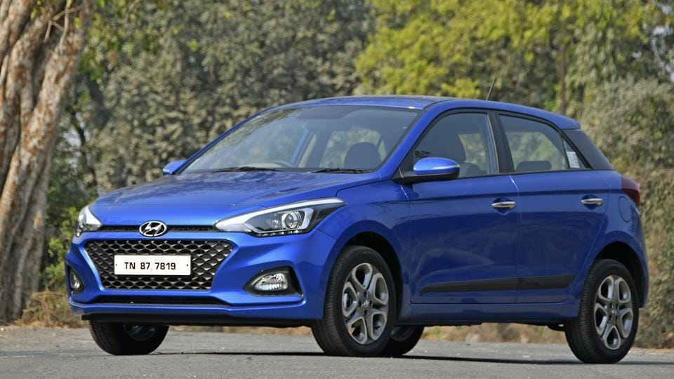 The facelift of Hyunda i20 appears to be a case of 'if it ain't broke, don't fix it', and really, not much was broken with it.