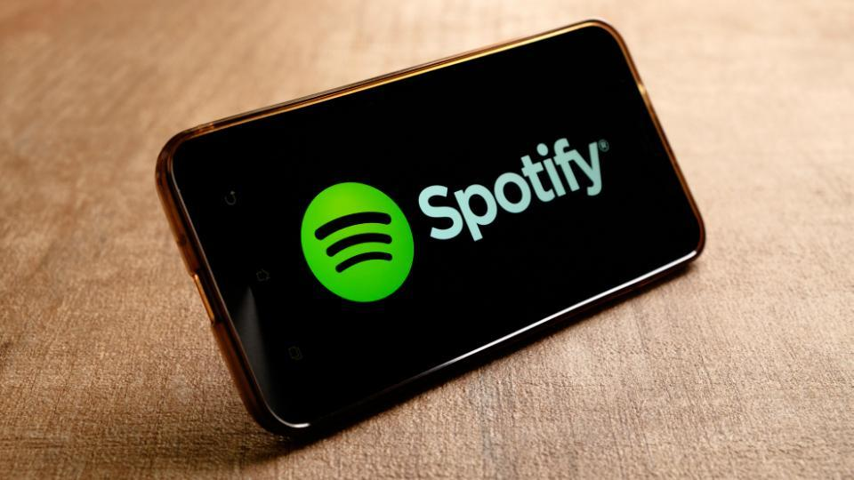 Spotify has 70 million paid subscribers globally.