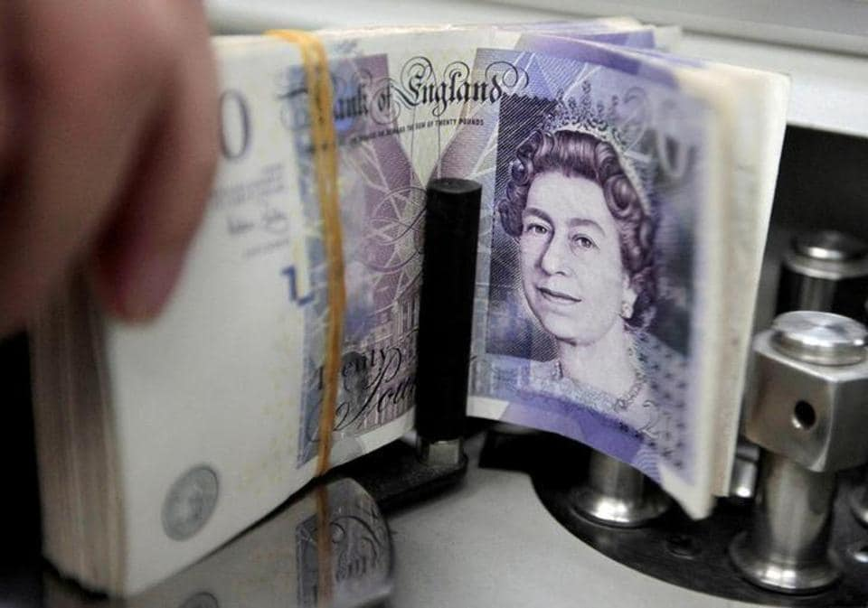 The unnamed foreign politician has assets in the United Kingdom worth nearly £22 million.