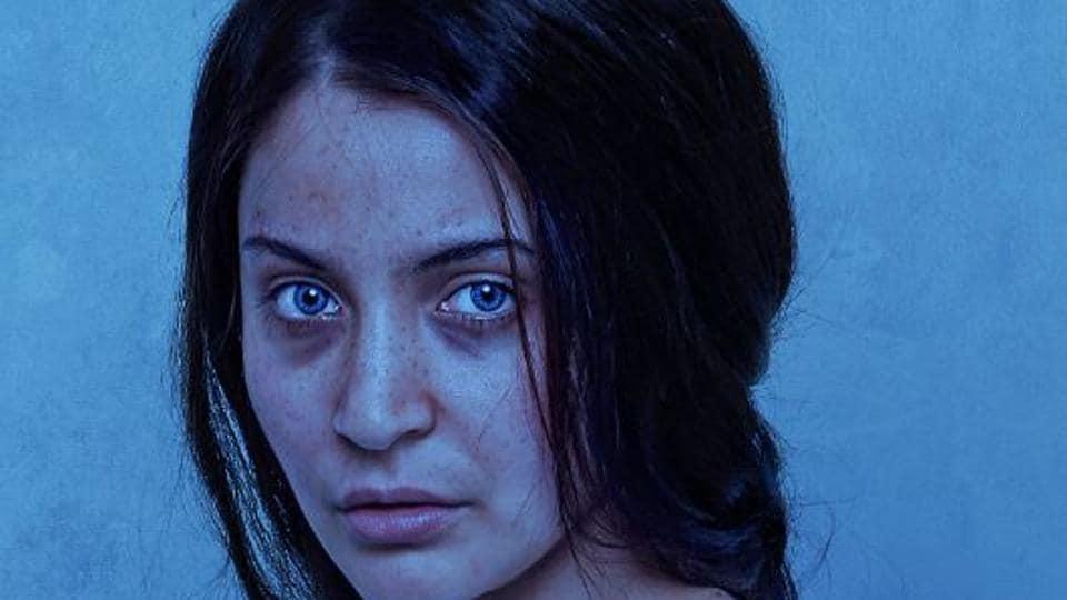 Pari,Review,Movie review
