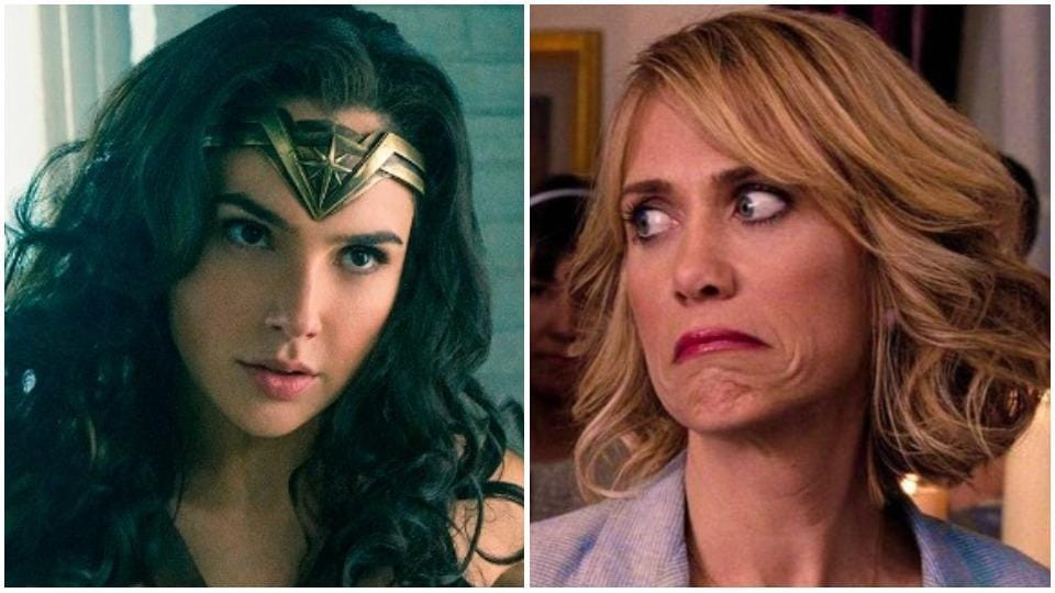 The Wonder Woman sequel may just star Kristen Wiig as the villain as Gal Gadot returns in lead role.