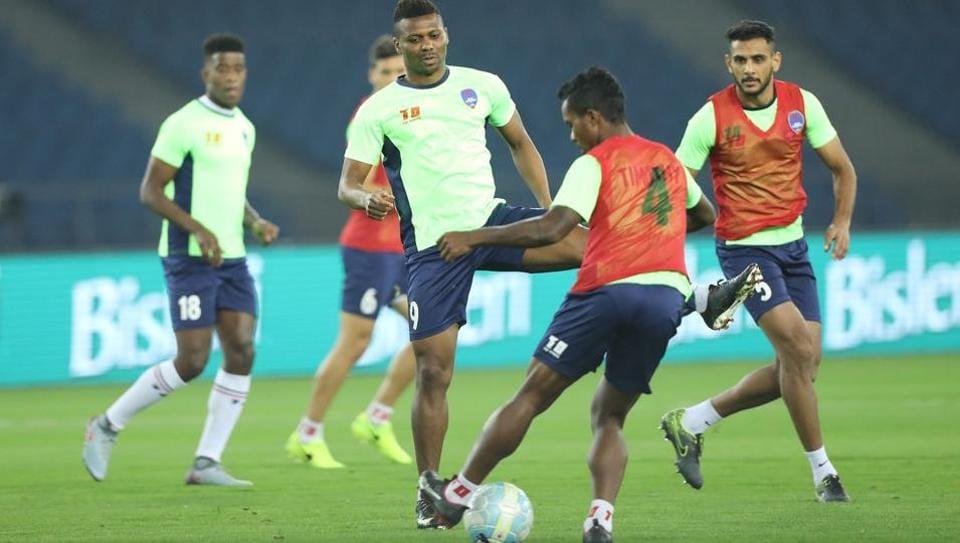 Indian Super League,ISL,Delhi Dynamos