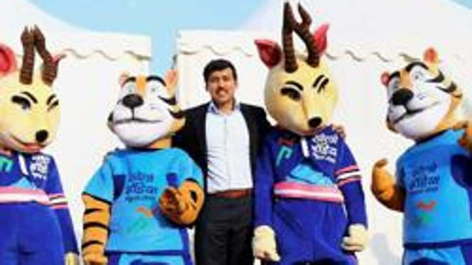 The Khelo India Campaign was launched by sports minister Rajyavardhan Singh Rathore in January, 2018.
