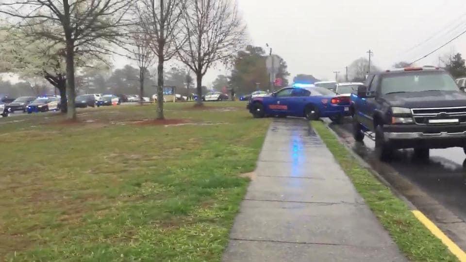 Dalton high school,Florida shooting,Georgia