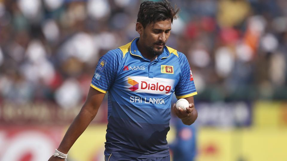 Suranga Lakmal will be back in the Sri Lanka squad for the upcoming T20 tri-series against India and Bangladesh.