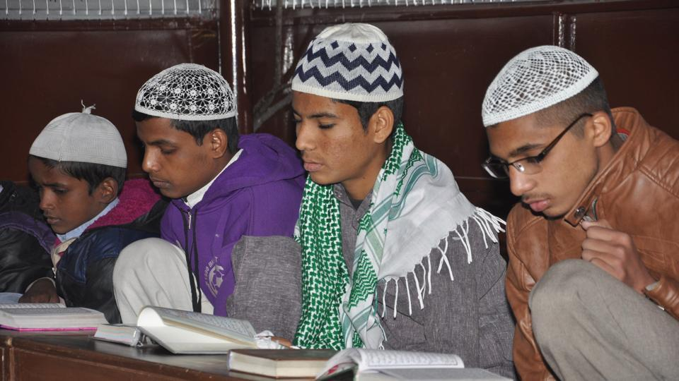 Uttarakhand government has withheld the proposal of affiliating Munshi-Maulvi degrees of Madarsas at par with inter and high school.