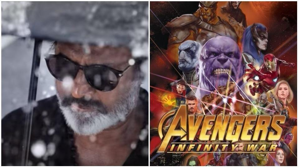 Avengers: Infinity War and Kaala to release on April 27.